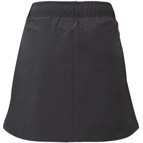 Sherpa Devi - Vestidos y faldas Mujer - negro